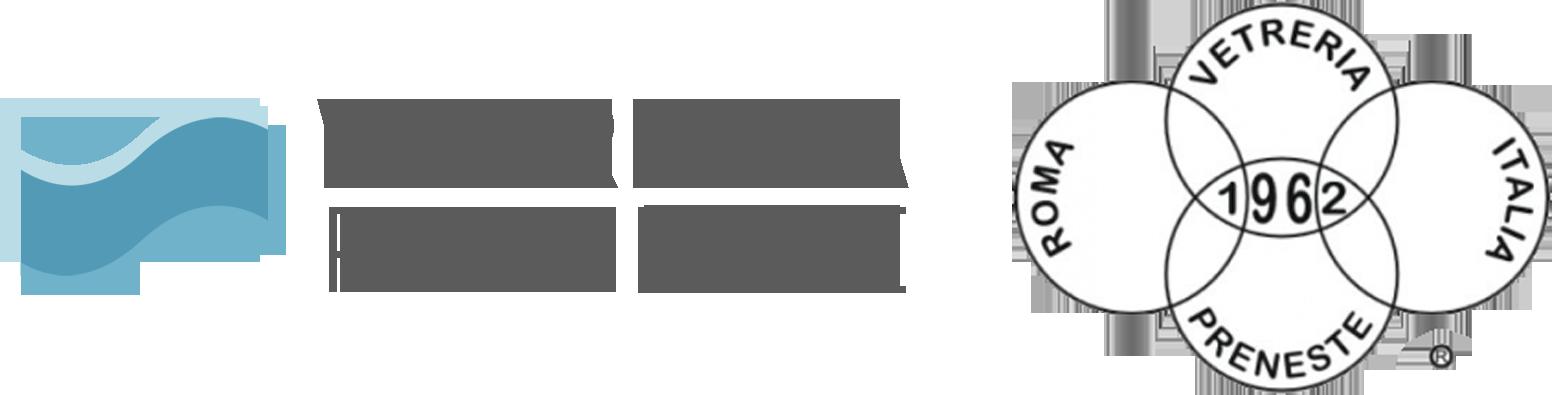 Vetreria Preneste Roma | Vetri curvi su misura