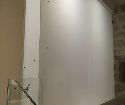 specialisti rivestimenti in vetro per arredo