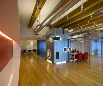 vetri divisori per uffici